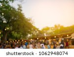festival event day blurred... | Shutterstock . vector #1062948074