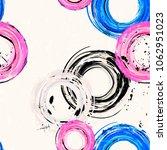 seamless background pattern ...   Shutterstock .eps vector #1062951023