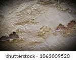 texture repetition of elements... | Shutterstock . vector #1063009520