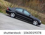 cluj napoca romania   march 01  ... | Shutterstock . vector #1063019378