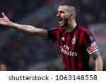 italy  milan  april 04 2018 ... | Shutterstock . vector #1063148558