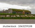fochabers  moray  uk   october... | Shutterstock . vector #1063259108