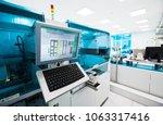 saint petersburg  russia  ...   Shutterstock . vector #1063317416