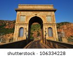 Hartbeespoort Dam Arch ...
