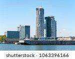 gdynia  poland   august 20 ... | Shutterstock . vector #1063396166