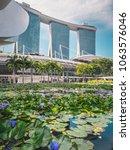 singapore   april 2  2018 ... | Shutterstock . vector #1063576046