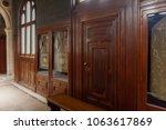 chantilly  france   april 2 ...   Shutterstock . vector #1063617869