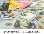 Small photo of U.S. Dollar, U.S. Dollar, Credit Card, Bank Card