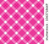 seamless tartan plaid pattern....   Shutterstock .eps vector #1063718669