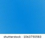 pop art comic background... | Shutterstock .eps vector #1063750583