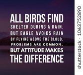 motivational and inspirational... | Shutterstock . vector #1063752890