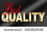 stock illustration   large text ... | Shutterstock . vector #1063820438
