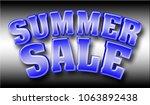 stock illustration   large... | Shutterstock . vector #1063892438
