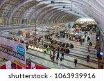 stockholm  sweden   october 23  ... | Shutterstock . vector #1063939916