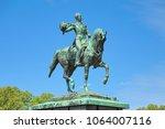 Equestrian Statue Of William Ii ...