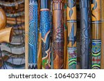 abstract colorful background.... | Shutterstock . vector #1064037740