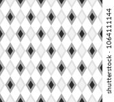 white and grey abstract...   Shutterstock .eps vector #1064111144