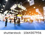 abstract blurred defocused... | Shutterstock . vector #1064307956