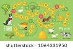 vector flat style illustration...   Shutterstock .eps vector #1064331950