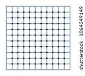 optical illusion effect  op art ... | Shutterstock .eps vector #1064349149