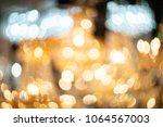 blur light background  abstract ...   Shutterstock . vector #1064567003