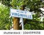 Virginville  Pa  Usa   June 25...