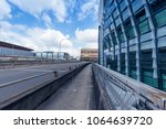 sydney city's expressways ...   Shutterstock . vector #1064639720