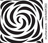 Swirl Line Seamless Pattern...