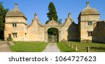 Well Known Historic Gatehouses...