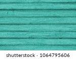 grunge wood panels | Shutterstock . vector #1064795606