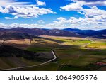viewes from atienza castle...   Shutterstock . vector #1064905976