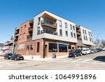 boston  massachusetts   april 7 ... | Shutterstock . vector #1064991896