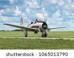 eden prairie  mn   july 16 2016 ... | Shutterstock . vector #1065013790
