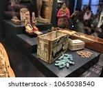 rome  vatican city italy  ... | Shutterstock . vector #1065038540