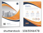 template vector design for... | Shutterstock .eps vector #1065046478