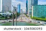 jakarta   indonesia. april 02 ... | Shutterstock . vector #1065083393