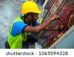 bukit mertajam malaysia 9 apri... | Shutterstock . vector #1065094328