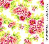 abstract elegance seamless... | Shutterstock . vector #1065156779