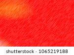 light red vector background... | Shutterstock .eps vector #1065219188