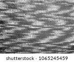 vector fabric texture. abstract ... | Shutterstock .eps vector #1065245459