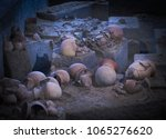 The Ancient Pottery Of Ban...