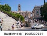 rome  italy   september 4  2016.... | Shutterstock . vector #1065330164
