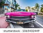 miami  usa   aug 18  2014  ... | Shutterstock . vector #1065432449
