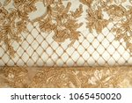 texture. drawing. background.... | Shutterstock . vector #1065450020
