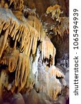 the buchan caves are a group of ... | Shutterstock . vector #1065494939