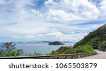 beautiful scene in phu yen ... | Shutterstock . vector #1065503879
