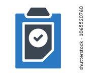 checked  document file    Shutterstock .eps vector #1065520760