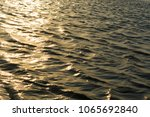 waves of the arabian sea...   Shutterstock . vector #1065692840