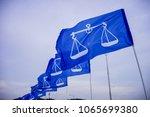 putrajaya  malaysia   10 april... | Shutterstock . vector #1065699380
