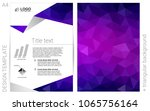 dark purple vector  pattern for ...